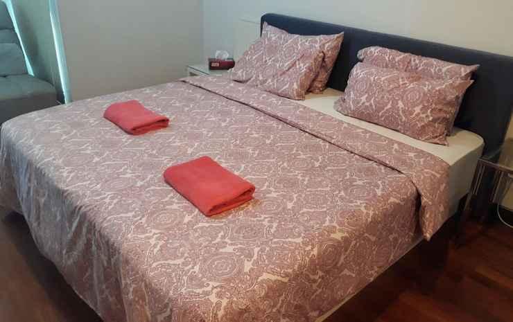 Sarang Vacation Apartment @ Jalan Galloway Kuala Lumpur - Executive Studio