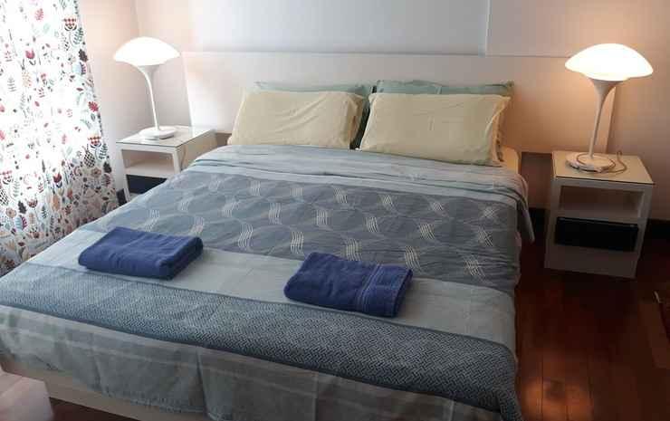 Sarang Vacation Apartment @ Jalan Galloway Kuala Lumpur -