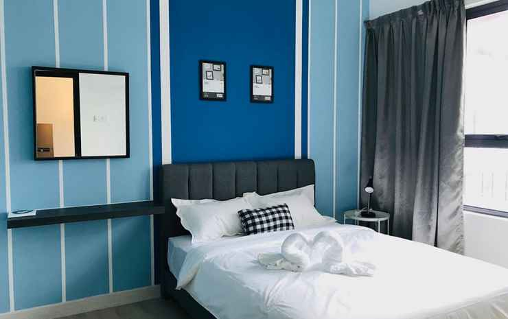 Arte Plus By Easy Suites Kuala Lumpur -