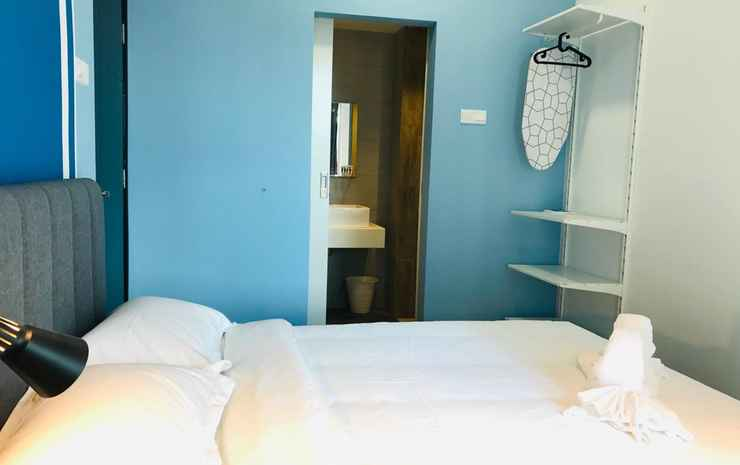 Arte Plus By Easy Suites Kuala Lumpur - Two Bedroom Suite