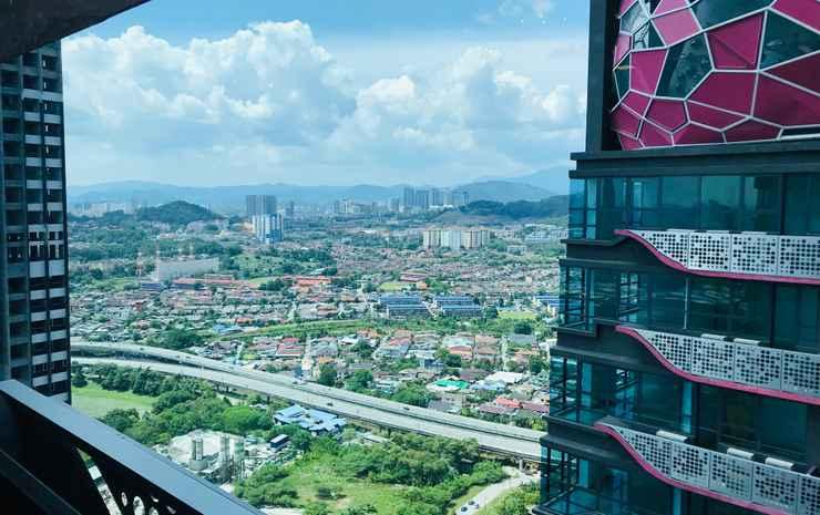 Arte Plus By Easy Suites Kuala Lumpur - Studio Suite