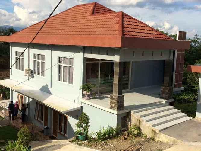EXTERIOR_BUILDING Villa Mentari
