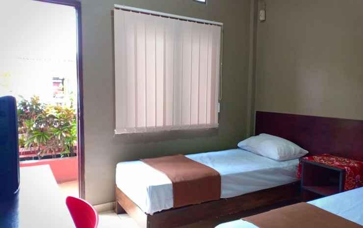 Seven Wells Manado Manado - Standard Double/Twin Room Only