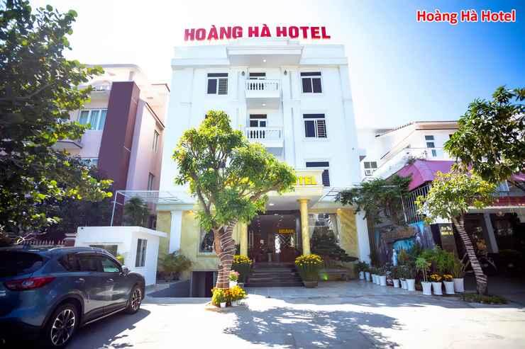 EXTERIOR_BUILDING Khách sạn Hoàng Hà Phú Yên