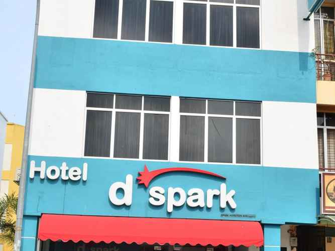 EXTERIOR_BUILDING D'Spark Hotel @ Port Klang