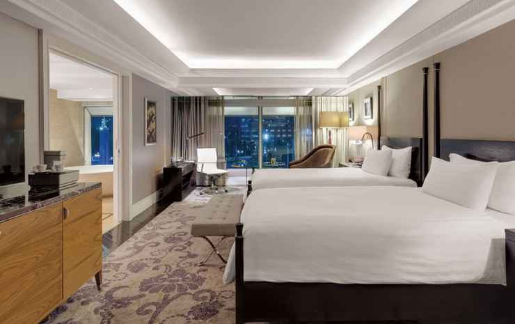 Hotel Indonesia Kempinski Jakarta Jakarta - Executive Grand Deluxe Room