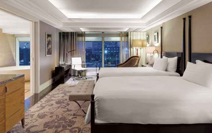 Hotel Indonesia Kempinski Jakarta Jakarta - Grand Deluxe Room