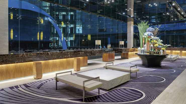 LOBBY Hotel Indonesia Kempinski Jakarta