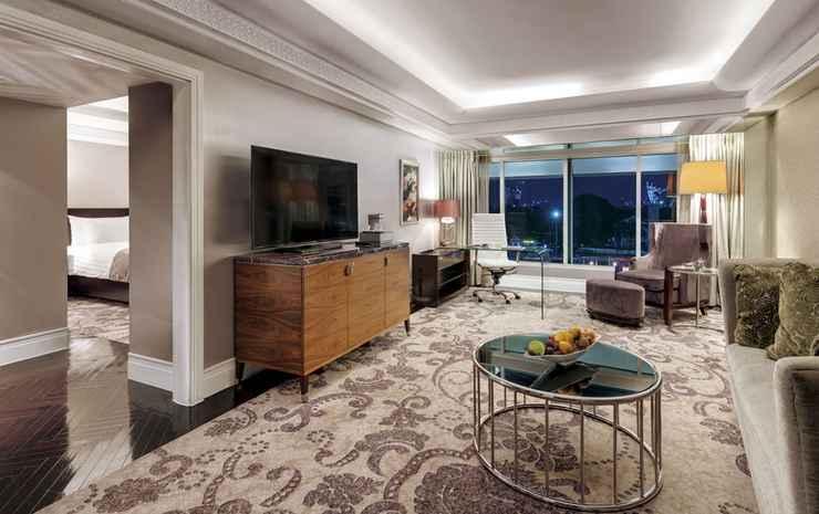 Hotel Indonesia Kempinski Jakarta Jakarta - Salon Suite - Best Flexible Rate