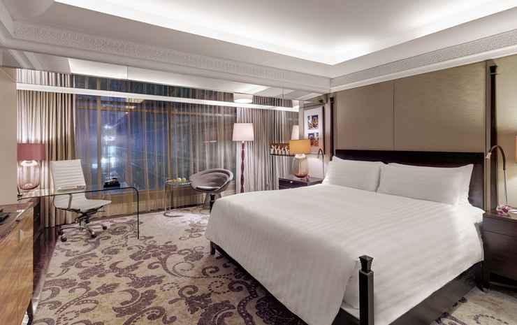 Hotel Indonesia Kempinski Jakarta Jakarta - SuMo Break