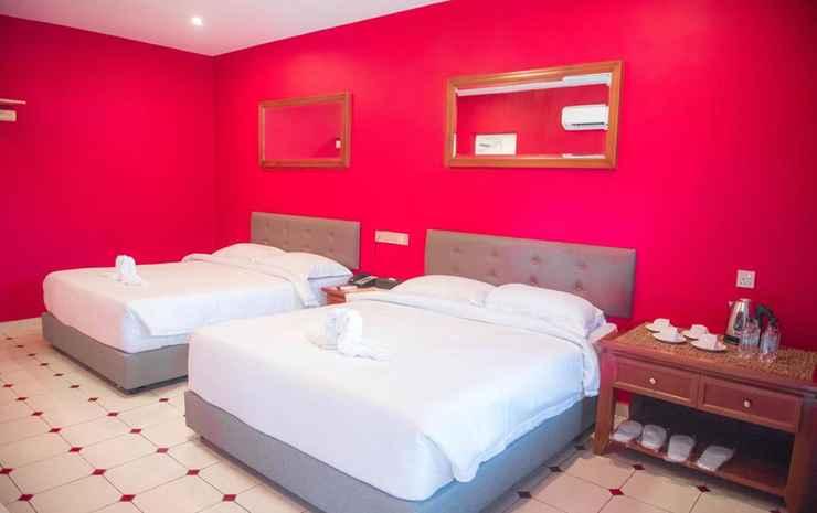 MUO Resort Johor - Deluxe Family Room