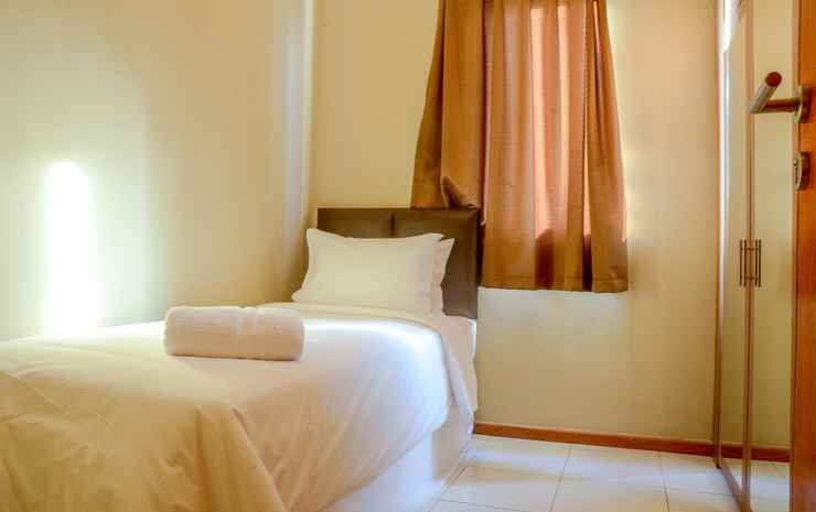 Best 3BR Apartment Grand Palace Kemayoran with Sofabed by Travelio Jakarta - 3 Bedrooms