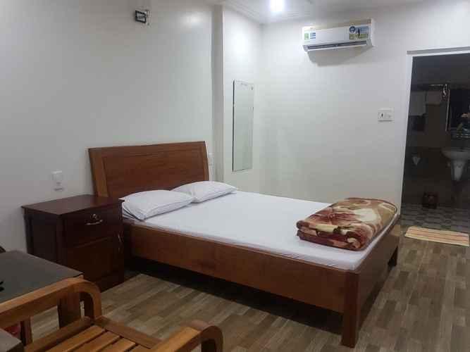 BEDROOM Ha Giang 1 Hotel Bao Loc