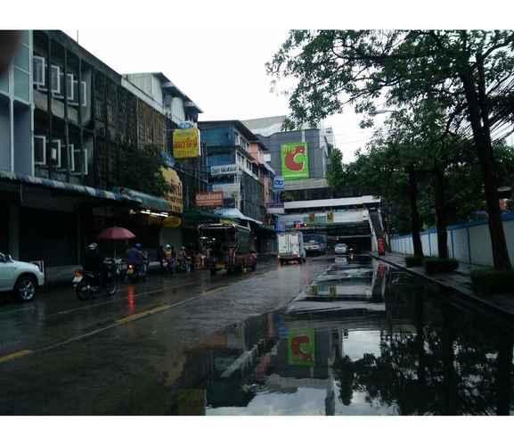 EXTERIOR_BUILDING Kim House Ramkhamhaeng