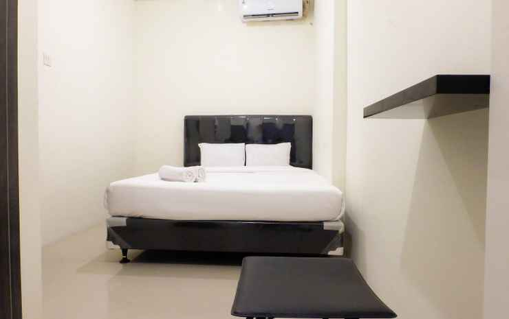 2BR Apartment Northland Near To Mangga Dua And Ancol by Travelio Jakarta - 2 Bedroom