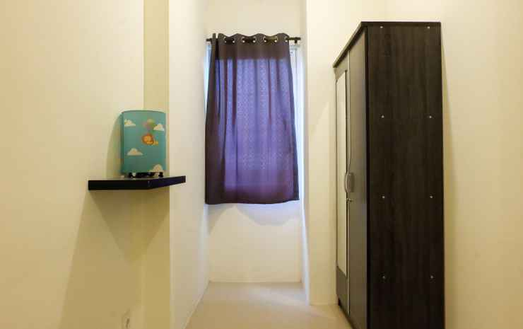 2BR Apartment Northland Near To Mangga Dua And Ancol by Travelio Jakarta -
