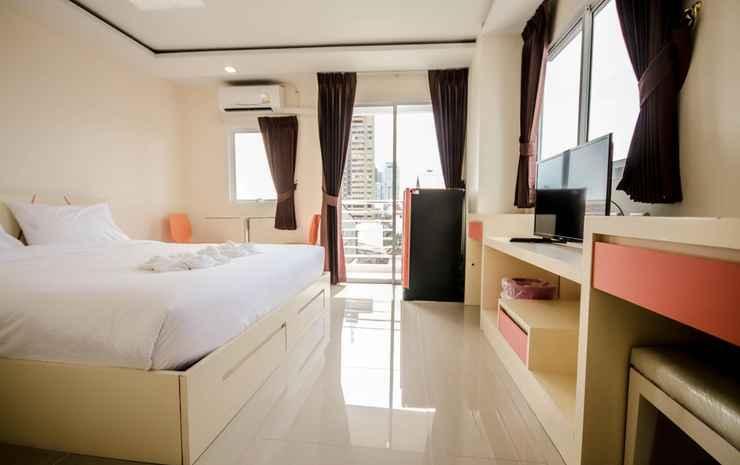 the cosy river Bangkok - Studio Room