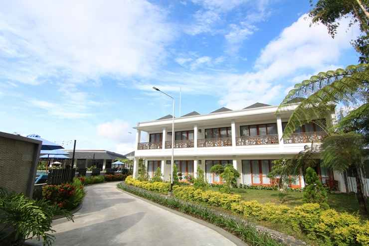 EXTERIOR_BUILDING Grand Master Resort Tomohon