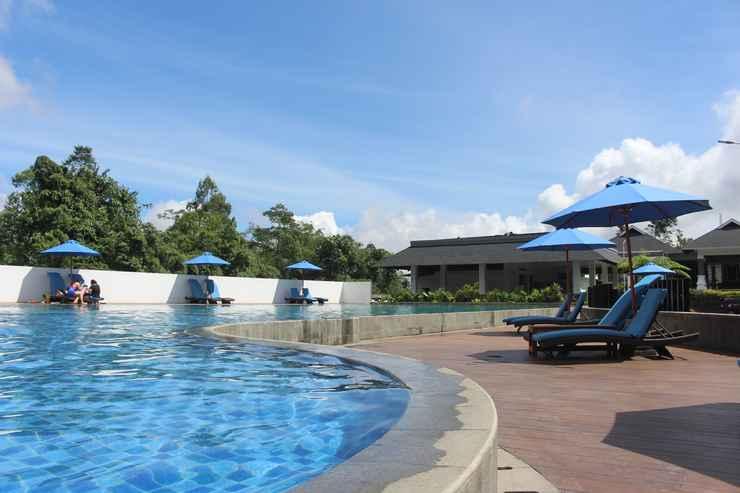 SWIMMING_POOL Grand Master Resort Tomohon