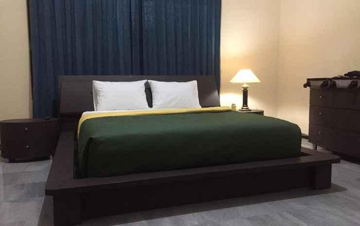 Rumah Tujuh Guest House  Surabaya - Deluxe Room Only