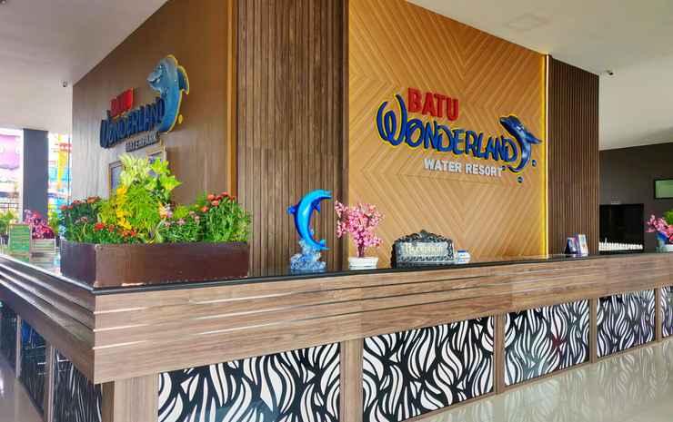 Hotel Batu Wonderland  Malang -