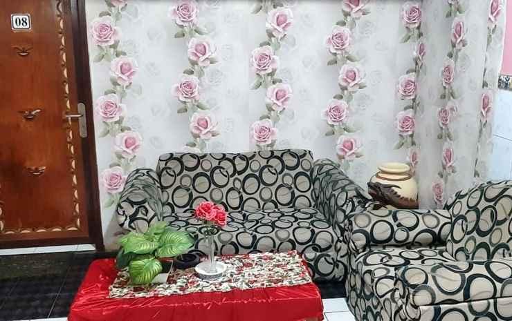 Dharmawati Stay at Surabaya Surabaya - Deluxe Room