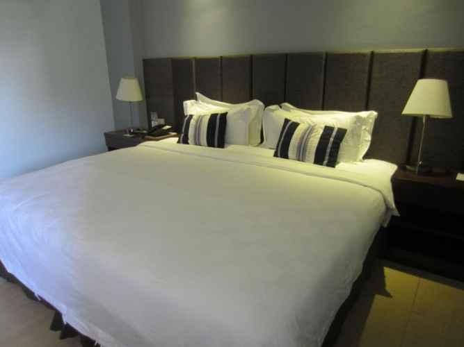 BEDROOM Avenue Suites