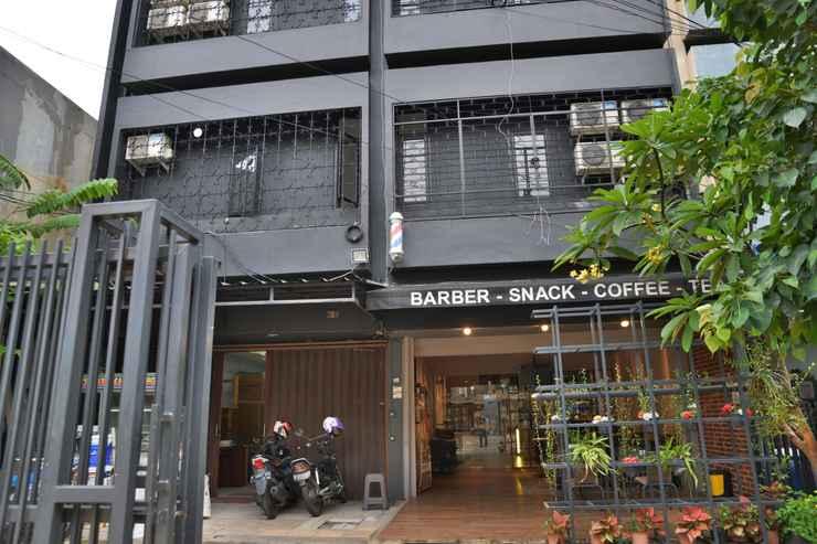 EXTERIOR_BUILDING Sahaja Pasar Baru