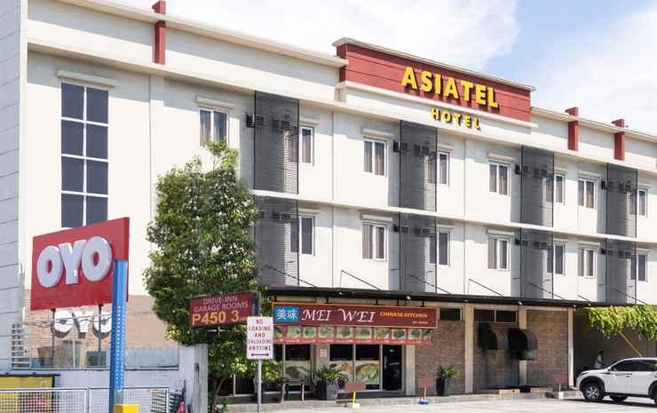 OYO 110 ASIATEL HOTEL