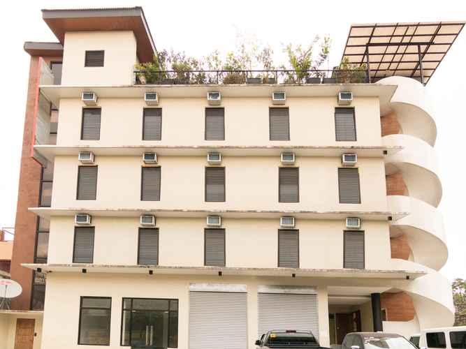 EXTERIOR_BUILDING OYO 108 Spiral Suites (Quarantine Hotel)