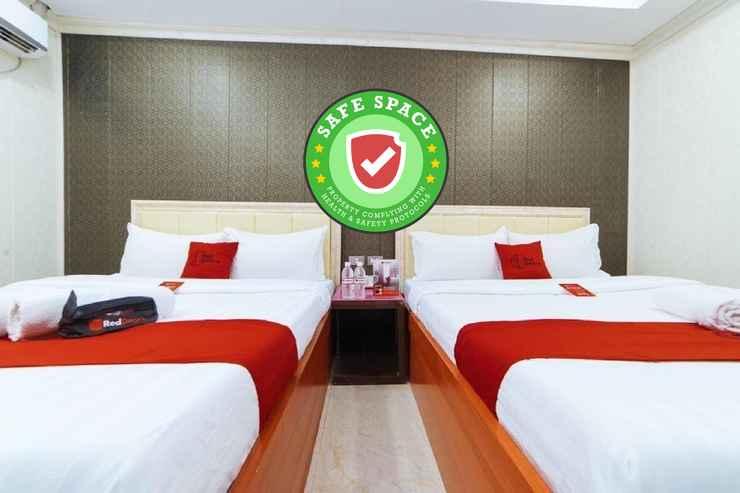 Reddoorz Plus Winter Benitez Quezon City Low Rates 2020 Traveloka
