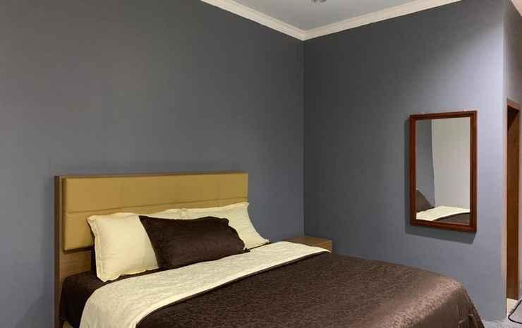 Cozy Room at De Villa Cetho Karanganyar - Deluxe 2