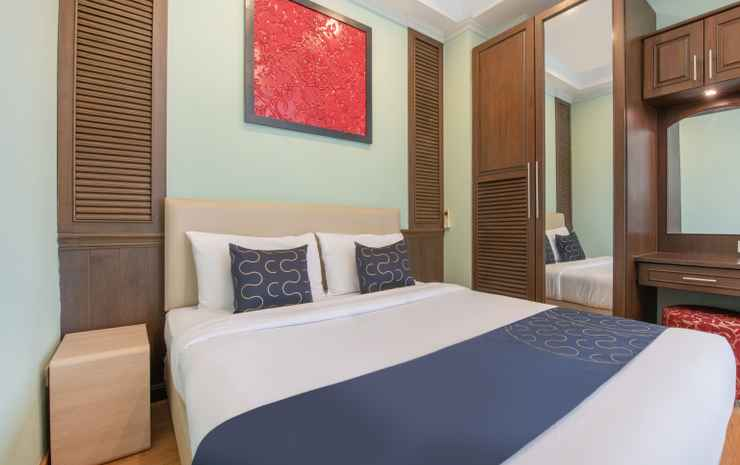 Blooming Hill Boutique Suites Chonburi - Superior King Room Only