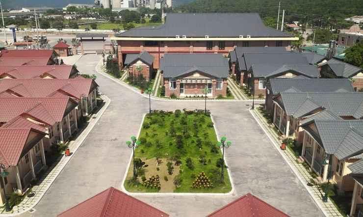 EXTERIOR_BUILDING Khách Sạn Anh Phát Inn