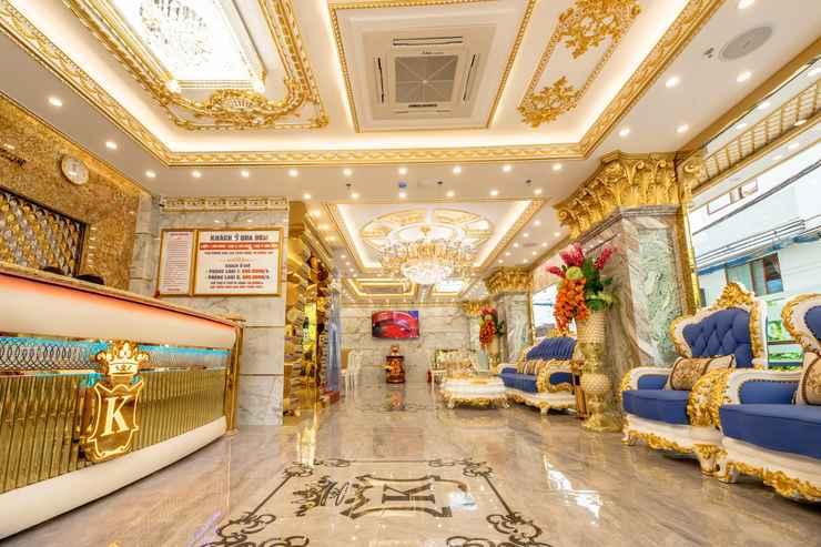 LOBBY Khách sạn Ken 2