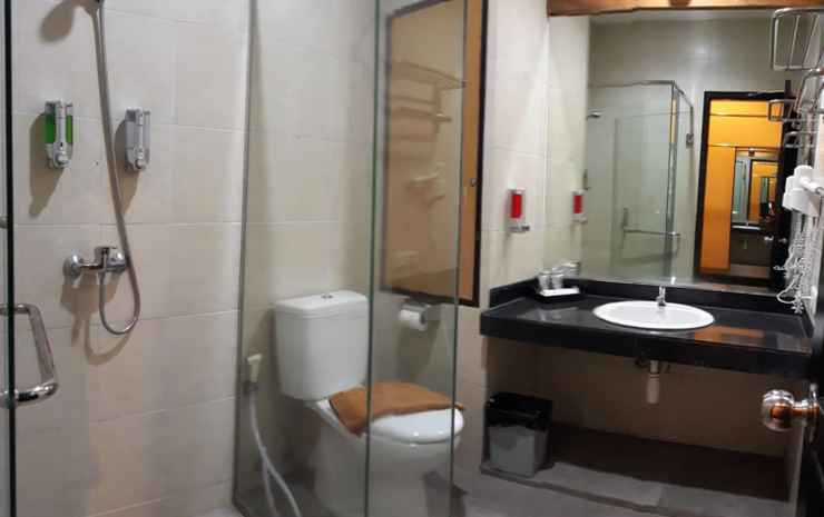Hotel Batu Paradise Resort Malang - Deluxe Room (Max Occupancy for 4 Person)