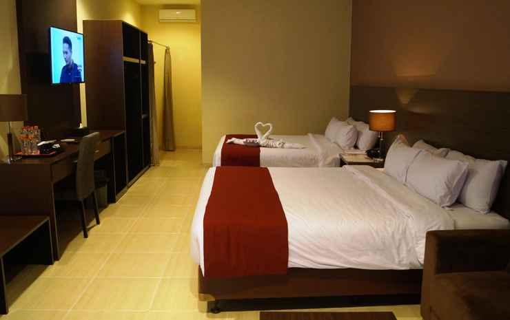 Hotel Batu Paradise Resort Malang - Executive  Room (Max Occupancy for 4 Person)