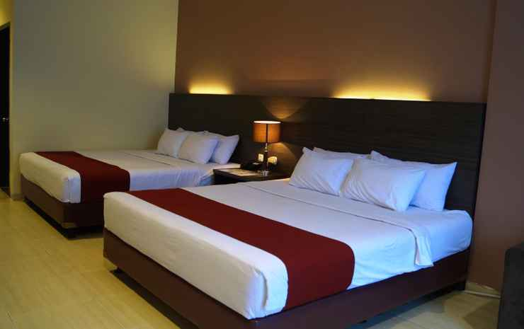 Hotel Batu Paradise Resort Malang - Superior Room (Max Occupancy for 4 Person)