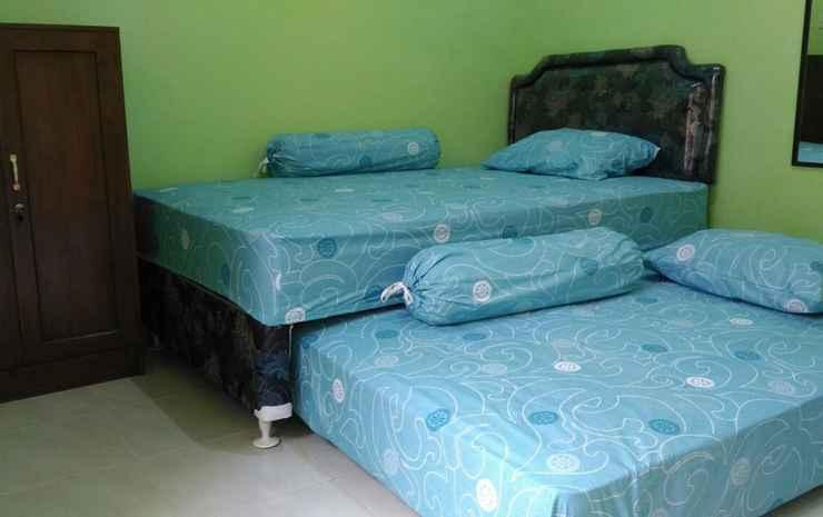 Cozy Room at Penginapan Griya Kita Yogyakarta - Standard Room (max check in 24.00)