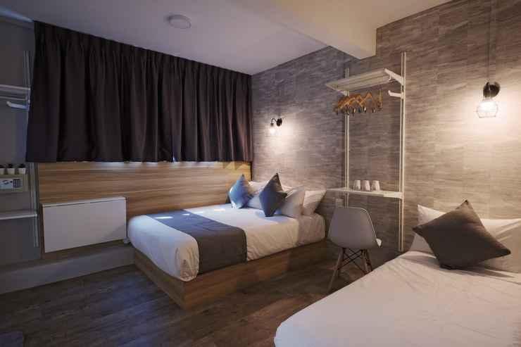 BEDROOM Q Loft Hotels@Bedok