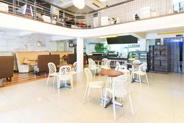 RESTAURANT OYO 107 Orange Nest Hotel