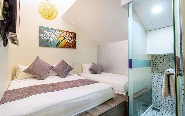 Q Loft Hotel 1929@Chinatown (SG Clean) Singapore - Junior Suite Room Only
