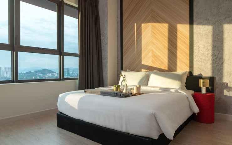 Victoria Home Arte Plus  Kuala Lumpur - 2 Bedroom Family