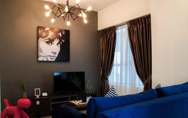 Victoria Home Arte Plus  Kuala Lumpur - 3 Bedroom Superior