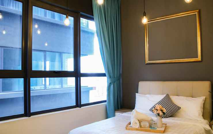 Victoria Home Arte Plus  Kuala Lumpur - Private Room in Shared Apartment with Private Bathroom