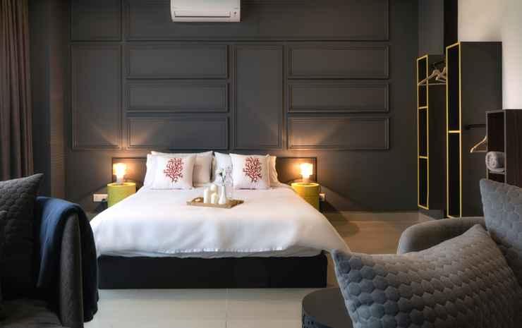 Victoria Home Arte Plus  Kuala Lumpur - Studio Family