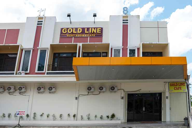 EXTERIOR_BUILDING Gold Line Residence