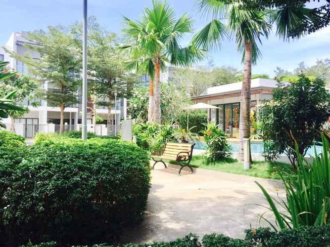 COMMON_SPACE Golf Park Villa