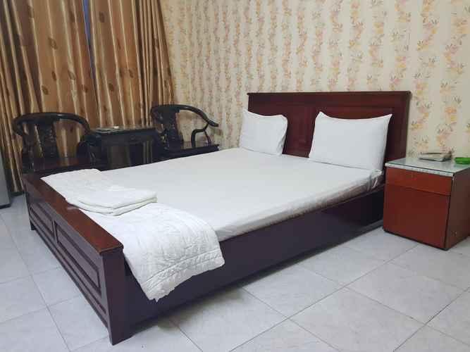 BEDROOM Long Son Hotel