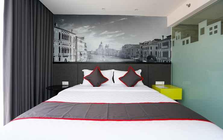 Collection O 11 Life Style Surabaya Surabaya - Suite Double
